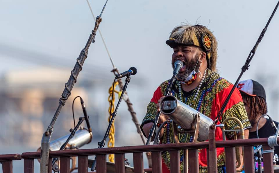 WTMD Pirate Radio Concert Series