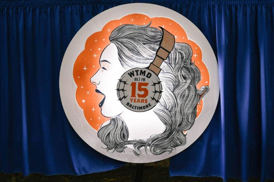 WTMD's 15th Birthday Bash